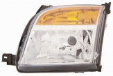 FARO DX H4 FORD FUSION 10/05>